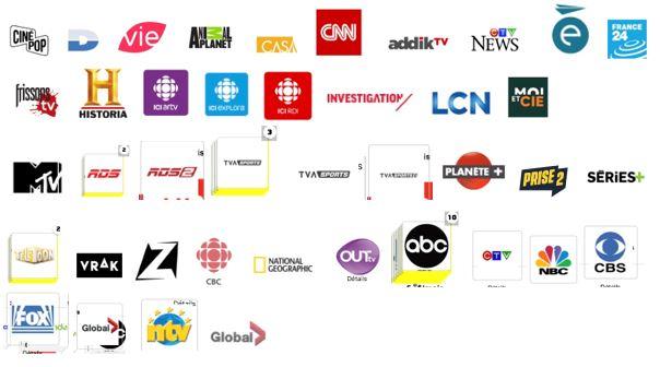 Cable télé